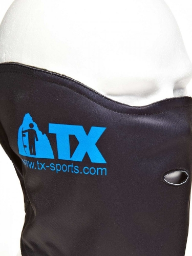 Facemask Airhole TX Sports