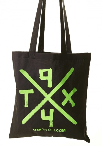 Bag TX Cross