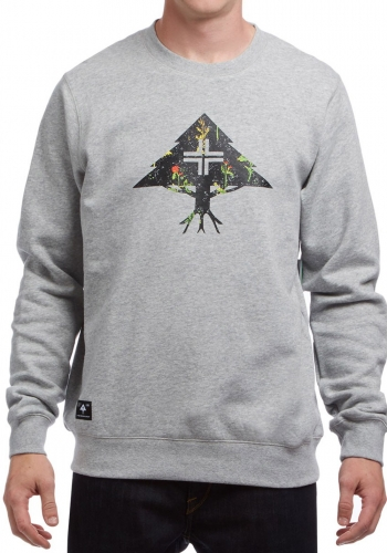 Sweat LRG Rounded About