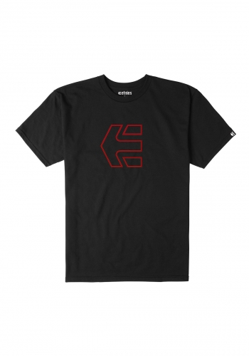 T-Shirt Etnies Icon Outline