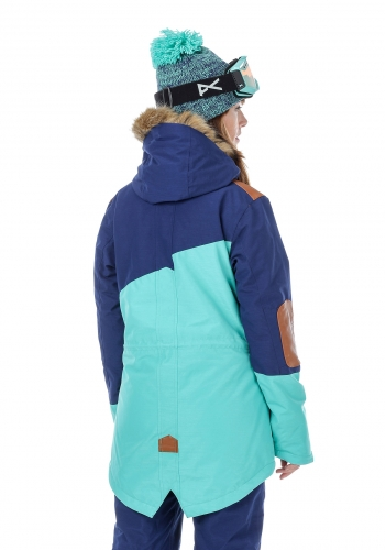 (w) Snowjacket Picture Apply 2.0