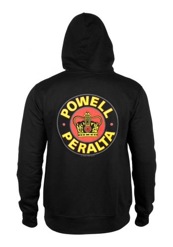 Hooded Powell-Peralta Supreme