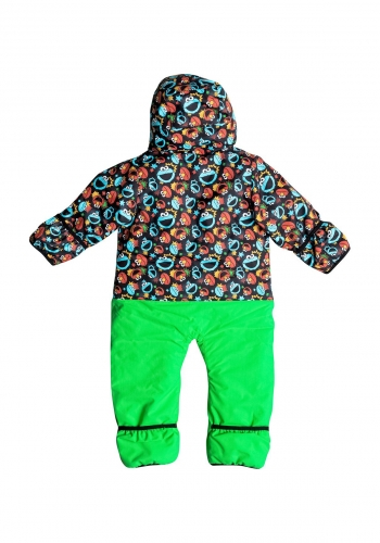 (y) Snowsuit Quiksilver Little Rookie
