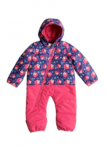 (y) Snowsuit Roxy Rose