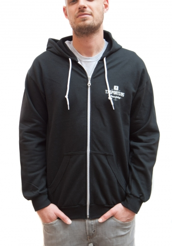 Hooded Zip TX Boardshop