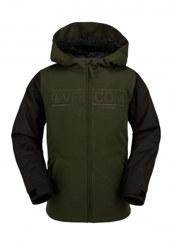 (y) Snow Jacke Volcom Selkirk Insulated