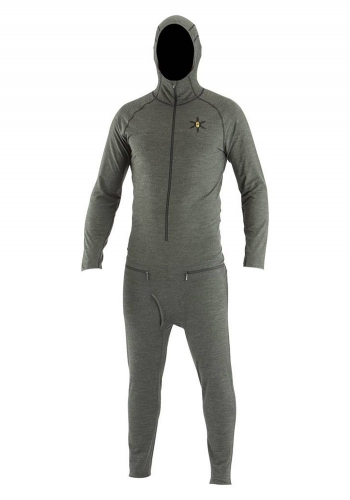 Thermal Airblaster Merino Ninja Suit