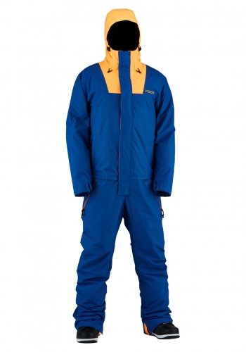 Snowsuit Airblaster Hot Freedom