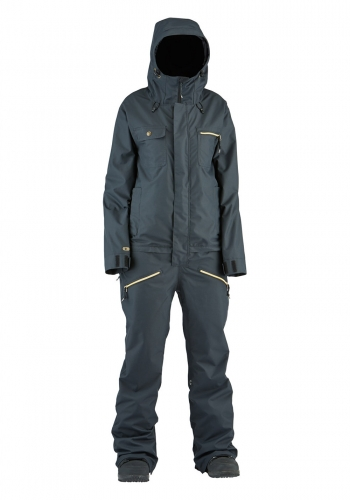 (w) Snowsuit Airblaster Freedom