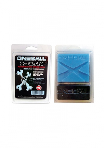 Snow Wax Oneball X-wax Ice