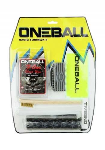 Snow Tuning Kit Oneball Basic