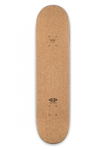 Deck Habitat Janoski Daily Use Cork Top 8.125