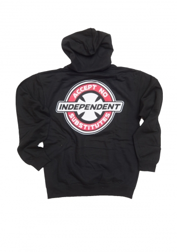 Hooded Independent x TX Sports Accept No Substitutes