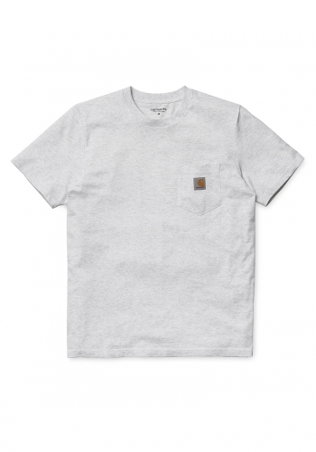 T-Shirt Carhartt Single Jersey Pocket