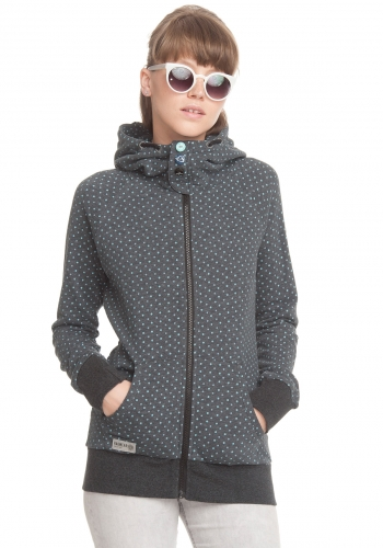 (w) Zip Hooded Ragwear Chelsea B