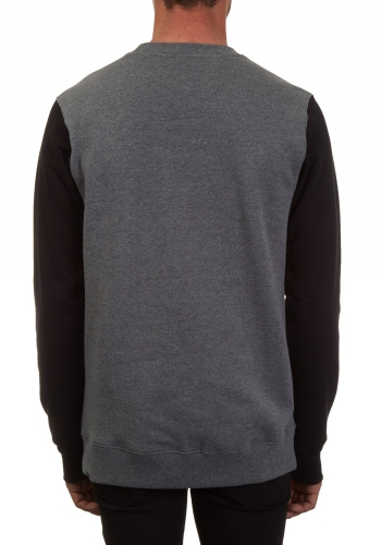 Sweat Volcom Single Stone Colorblock