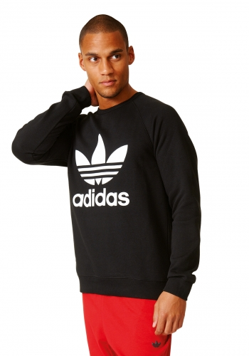 Sweat Adidas Trefoil