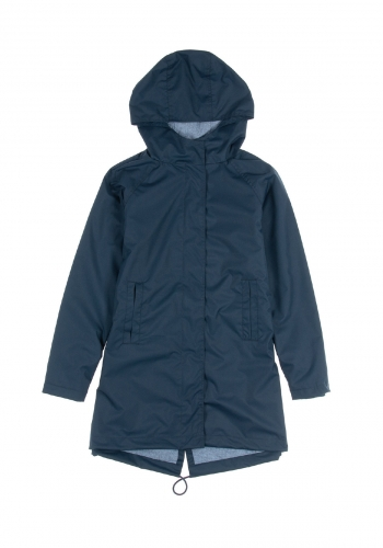 (w) Jacket Wemoto Bloomer
