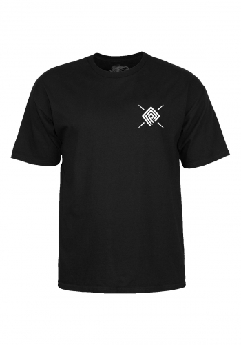 T-Shirt Powell-Peralta PPP