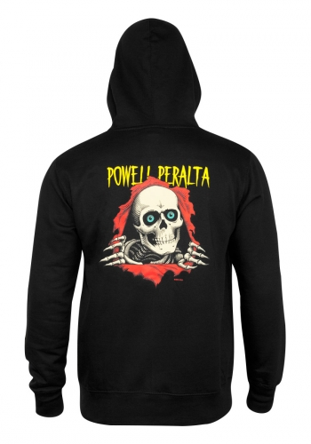 Hooded Powell-Peralta Ripper