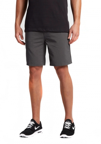 Boardshort Hurley Heather 19´ Dri-Fit