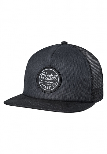 Trucker Cap Globe Expedition