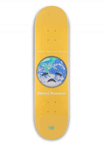 Deck Habitat Global Bummer 8.5