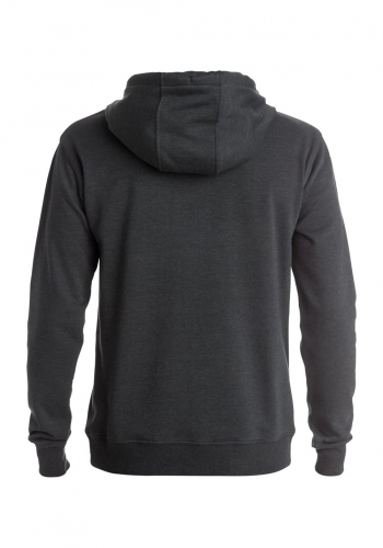 Zip Hooded DC Rebel
