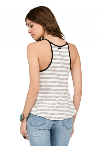 (w) Top Volcom Lived in Tank