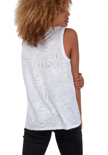 (w) Top Volcom Burnaround