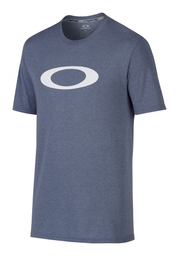 T-Shirt Oakley O-Mesh Ellipse