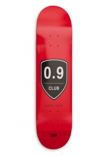 Deck Sour Nyberg 0.9 Club 8.0