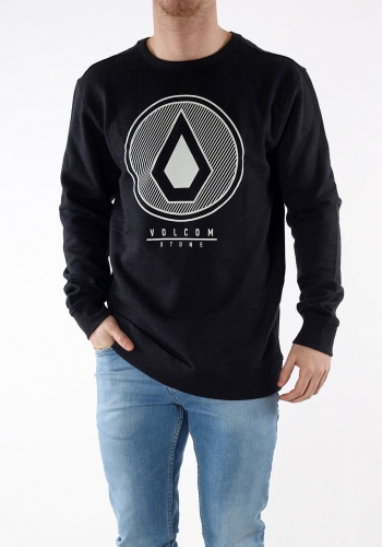 Sweat Volcom Dark Horizon