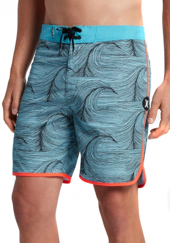 Boardshort Hurley Phantom Brooks