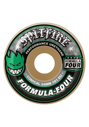 Rolle Spitfire F4 Conical Green 52mm