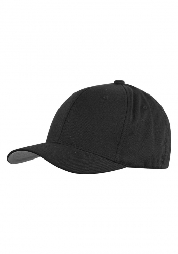 Cap Flex Fit black