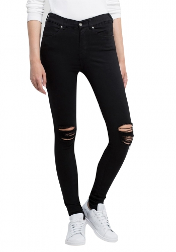(w) Jeans Dr.Denim Lexy Ripped Knees