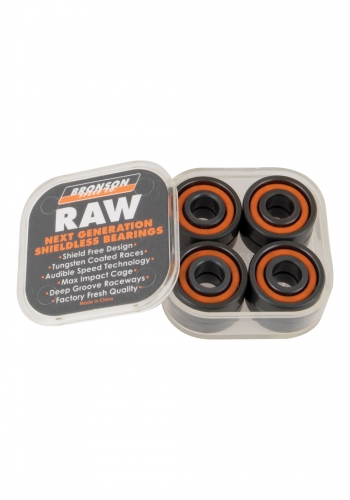 Bearings Bronson Speed Co. RAW