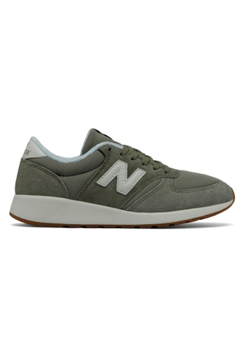 (w) Schuh New Balance WRL420 Leather