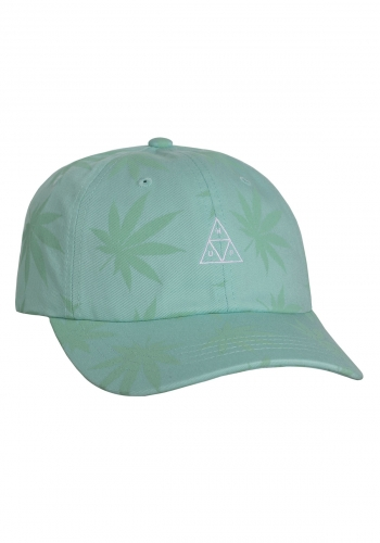 Cap HUF 420 Triple Triangle Dad Hat