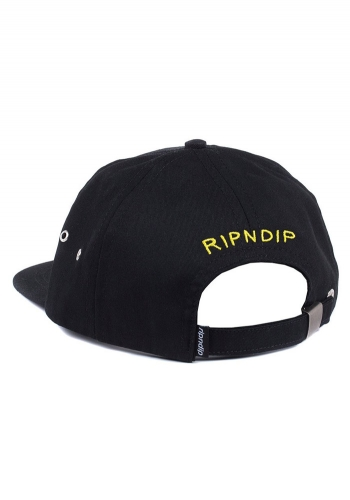 Cap Rip N Dip Everything`ll Be Ok Six Panel