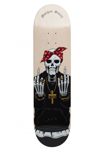 Deck Blind Smith Reaper R7 8.125