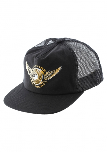 Trucker Cap Spitfire x Anti Hero Classic Eagle