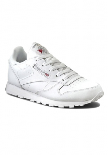 (y) Schuh Reebok Classic Leather