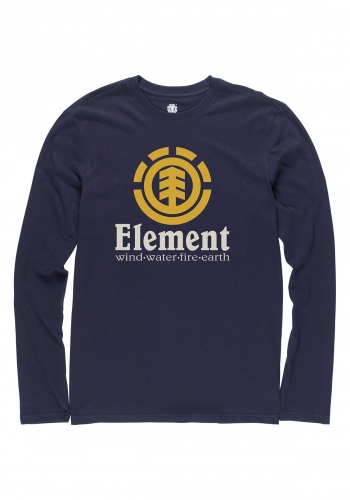 Longsleeve Element Vertical