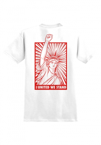 T-Shirt Real United We Stand