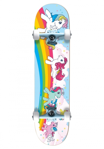 Komplettboard Enjoi Team My Little Pony 8.0