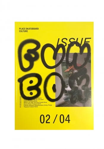 Mag Place Issue #61