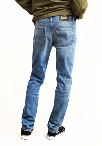 Jeans Levi's® Skate 511 Slim 5 Pocket