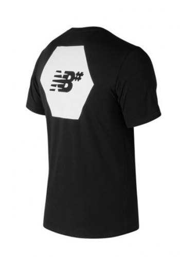 T-Shirt New Balance Numeric Hex